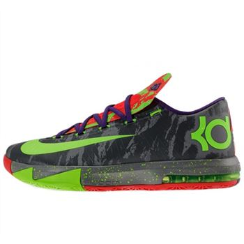 Cheap NIKE KD6 Kevin Durant Basketball shoes