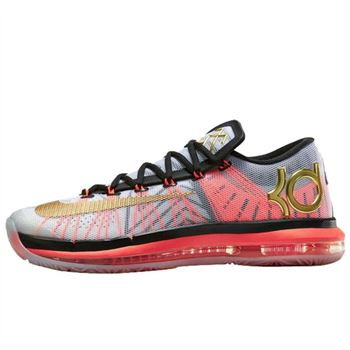 Best price for Nike KD VI KD6 Elite Gold KD 6 Basketball Shoes