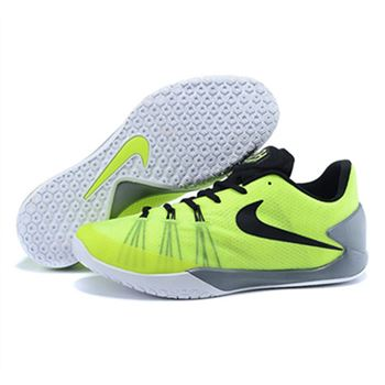 Best Nike Jmaes Harden 1 signature Shoes fluorescent green