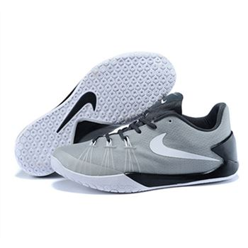 Good price for Nike Jmaes Harden 1 signature Shoes gray white