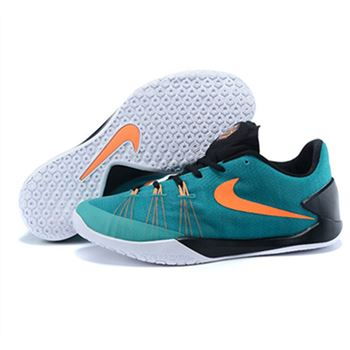 High Grade Nike Jmaes Harden 1 signature Shoes blue orange black