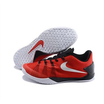Hot Black Nike Jmaes Harden 1 signature Shoes red white black