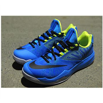 Cheap NIKE Zoom Run The One James Harden Shoes blue black
