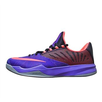 Cheapest NIKE Zoom Run The One James Harden Shoes blue orange purple