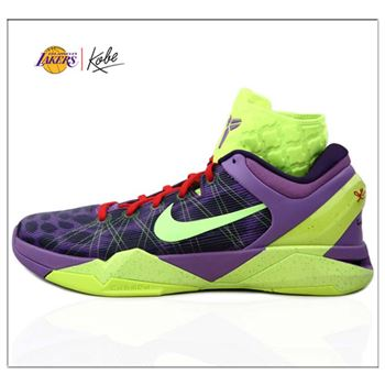 Cheap Nike Kobe VII 7 VII Supreme Christmas Wars Limited Edition