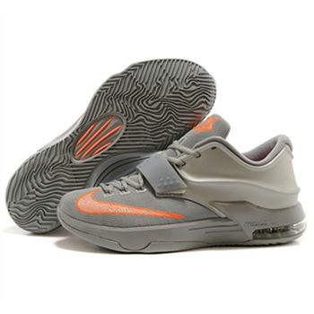 Best of NIKE KD VII KD 7 New Grey