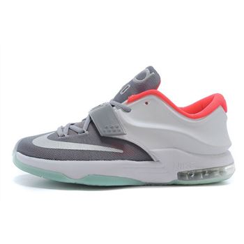 Cheap NIKE Kevin Durant 7 Women grey