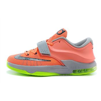 Cheapest NIKE Kevin Durant 7 Women peach
