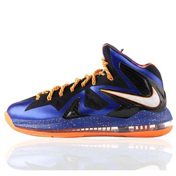Best of Nike LEBRON X P.S.ELITE+ LBJ10 Basketball Shoes
