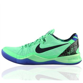 Hot Black Nike Kobe VIII 8 System Elite Superhero ZK8