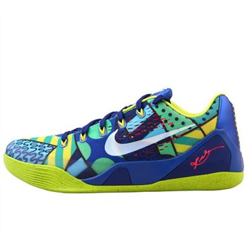 High Grade Nike KOBE 9 EM GAME ROYAL
