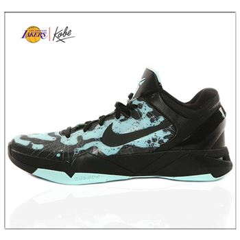 High Grade Nike Kobe VII 7 Poison Frog Limited Edition