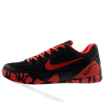 Cheapest Nike Kobe 9 IX Low Independence Day Red Black