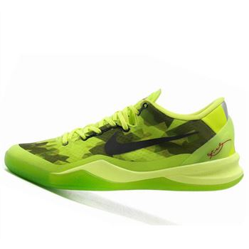 Hot sale Nike Kobe VIII 8 Zoom System fluorescent luminous