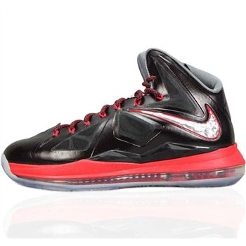 Hot sale Nike Lebron X+Enabled Basketball Shoes