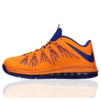 Designer Nike LeBron X Low easter Basketball Shoes