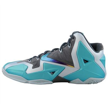 Good price for Nike LEBRON XI Gamma Blue LBJ11 Basketball Shoes