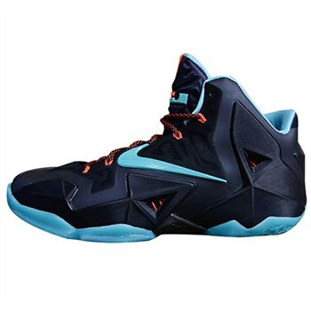 Discount Nkie AIR ZOOM LEBRON 11 Basketball Shoes
