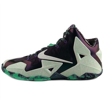 Hot Black Nike LEBRON XI XDR ASG STAR Basketball Shoes