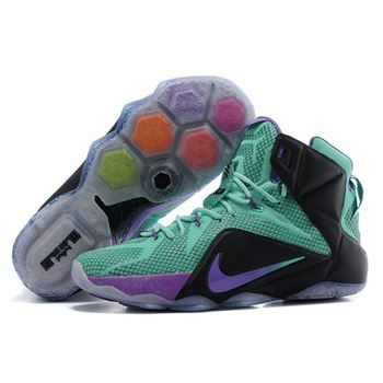 Best of Nike Lebron James 12 Green