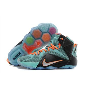 Beautiful Nike Lebron James 12 2014